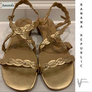 Women's Banana Republic Sandals